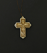 Pectoral Cross - US42556