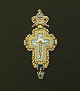 Pectoral Cross - 42578
