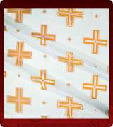 Woven Fabric - 310-WS-WS-GM