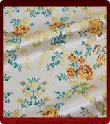 Metallic Brocade Fabric - 400-WS-BR-GM-GS