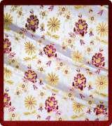 Metallic Brocade Fabric - 415-WS-WS-GM