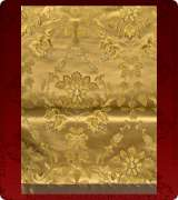 Metallic Brocade Fabric - 430-GS-GS-GM