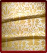 Metallic Brocade Fabric - 520-WS-GS-GM