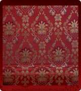 Metallic Brocade Fabric - 435-BR-GM-GM