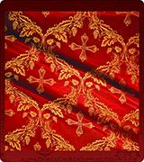 Rayon Brocade Fabric - 815-RD-NO-GS