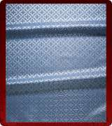 Metallic Brocade Fabric - 575-LB-DB-SM