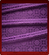Rayon Brocade Fabric - 810-PR-NO-PR