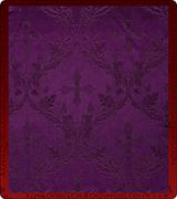 Rayon Brocade Fabric - 815-PR-NO-PR