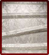 Metallic Brocade Fabric - 345-WS-WS-SM