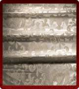 Metallic Brocade Fabric - 360-WS-WS-SM