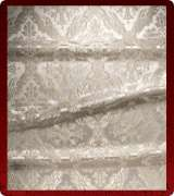 Metallic Brocade Fabric - 395-WS-WS-SM