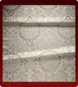 Metallic Brocade Fabric - 445-WS-WS-SM