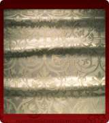 Metallic Brocade Fabric - 500-WS-WS-SM
