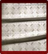 Metallic Brocade Fabric - 515-WS-WS-SM