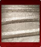 Metallic Brocade Fabric - 530-WS-WS-SM