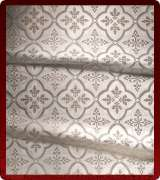 Metallic Brocade Fabric - 590-WS-WS-SM
