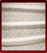 Rayon Brocade Fabric - 810-WS-NO-SL