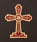 Royal Door Crosses - US42337