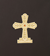 Royal Door Crosses - US42340