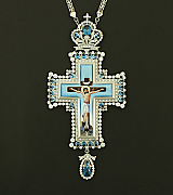 Pectoral Cross - 43189