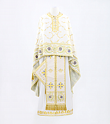 Woven Priest Vestment - US43598