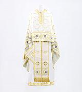 Woven Priest Vestment - 43598