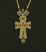 Pectoral Cross - US43282