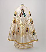 Woven Priest Vestment - 42976