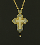 Pectoral Cross - US43270