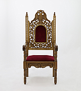 Beau Bishop Chairs Altar