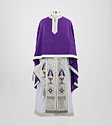 Priest Vestment - US43748