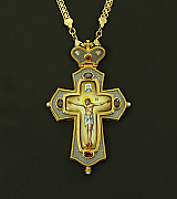 Pectoral Cross - US43483