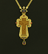 Pectoral Cross - US43858