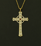 Pectoral Cross - US43469