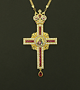 Pectoral Cross - 43177