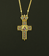 Pectoral Cross - US43187