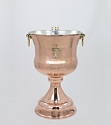 Baptismal Font - US43114