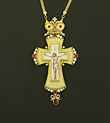 Pectoral Cross - 43171