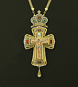 Pectoral Cross - US43458