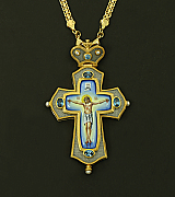 Pectoral Cross - 43484
