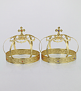Wedding Crown - US43796