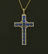 Pectoral Cross - US43472