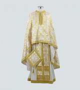 Priest Vestment - US43764