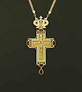 Pectoral Cross - 43182