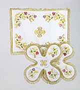 Chalice Set Veils - US43756