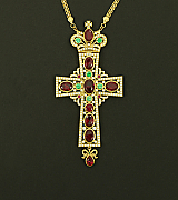 Pectoral Cross - 43173