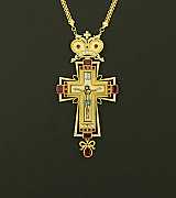 Pectoral Cross - 43170