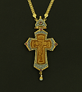 Pectoral Cross - 43857
