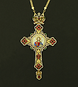 Pectoral Cross - 43461