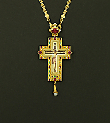 Pectoral Cross - 43161